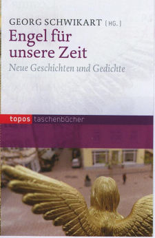 Cover: Engel für unsere Zeit