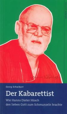 Cover: Der Kabarettist