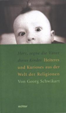 Cover: Herr, segne die Väter dieses Kindes