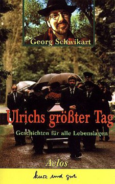 Cover: Ulrichs größter Tag