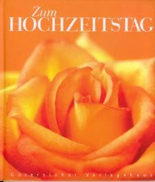 Cover: Zum Hochzeitstag