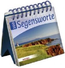 Cover: 100 Segensworte