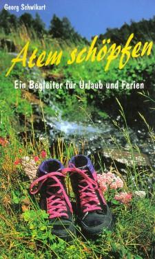Cover: Atem schöpfen