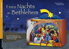 Cover: Eines Nachts in Bethlehem