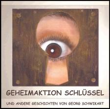 Cover: Geheimaktion Schlüssel