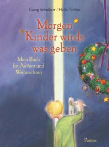 Cover: Morgen Kinder wirds was geben