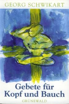 Cover: Gebete für Kopf und Bach