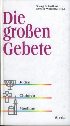 Cover: Die großen Gebete