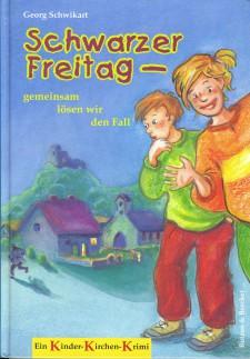 Cover: Schwarzer Freitag