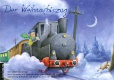 Cover: Der Weihnachtszug