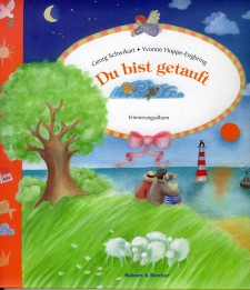 Cover: Du bist getauft