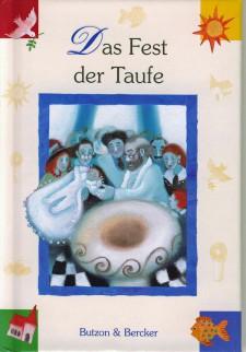 Cover: Das Fest der Taufe