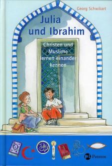 Cover: Julia und Ibrahim