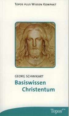 Cover: Basiswissen Christentum