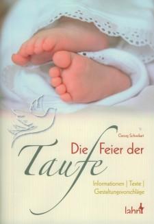 Cover: Dier Feier der Taufe