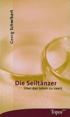 Cover: Die Seiltänzer