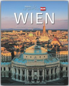 Cover: Wien