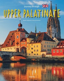 Cover: Journey through Upper Palatinate