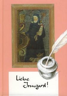 Cover: Liebe Irmgard
