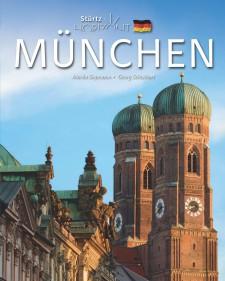 Cover: München