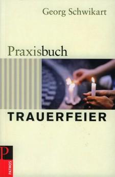 Cover: Praxisbuch Trauerfeier