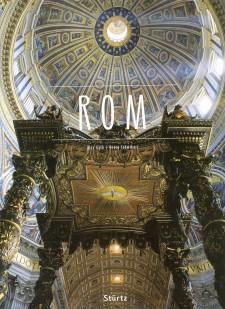 Cover: Rom (Reihe Premium)