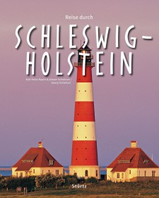 Cover: Reise durch Schleswig-Holstein-Holstein