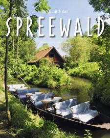 Cover: Reise durch den Spreewald