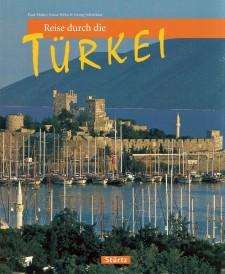 Cover: Reise durch die Türkei