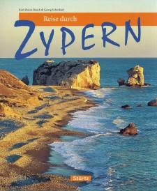 Cover: Reise durch Zypern