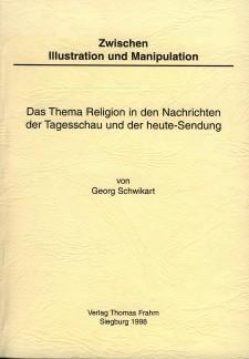 Cover: Zwischen Illustration und Manipulation