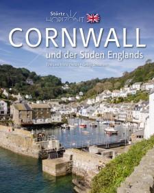 Cover: Cornwall und der Süden Englands (Horizont)