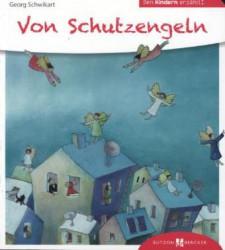 Cover: Von Schutzengeln