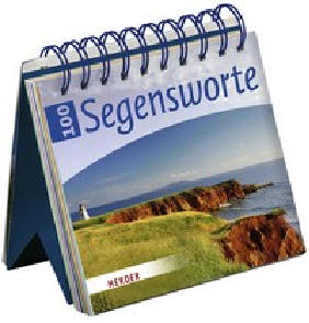 Cover: 100 Segensworte