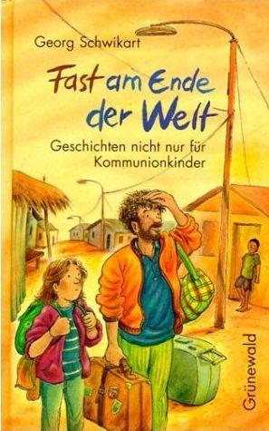Cover: Fast am Ende der Welt