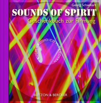 Cover: Sounds of Spirit