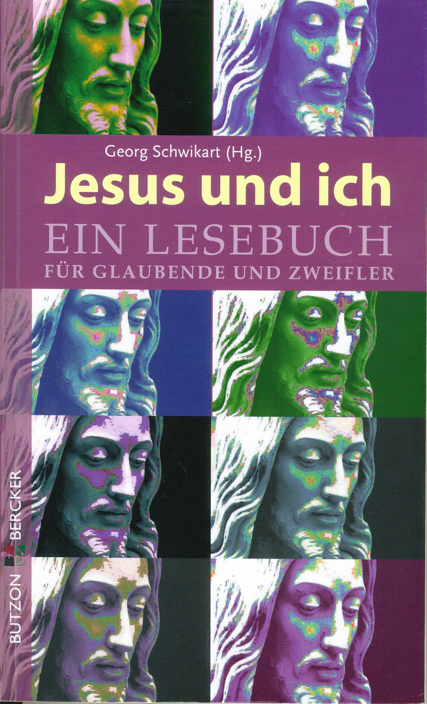 Cover: Jesus und ich