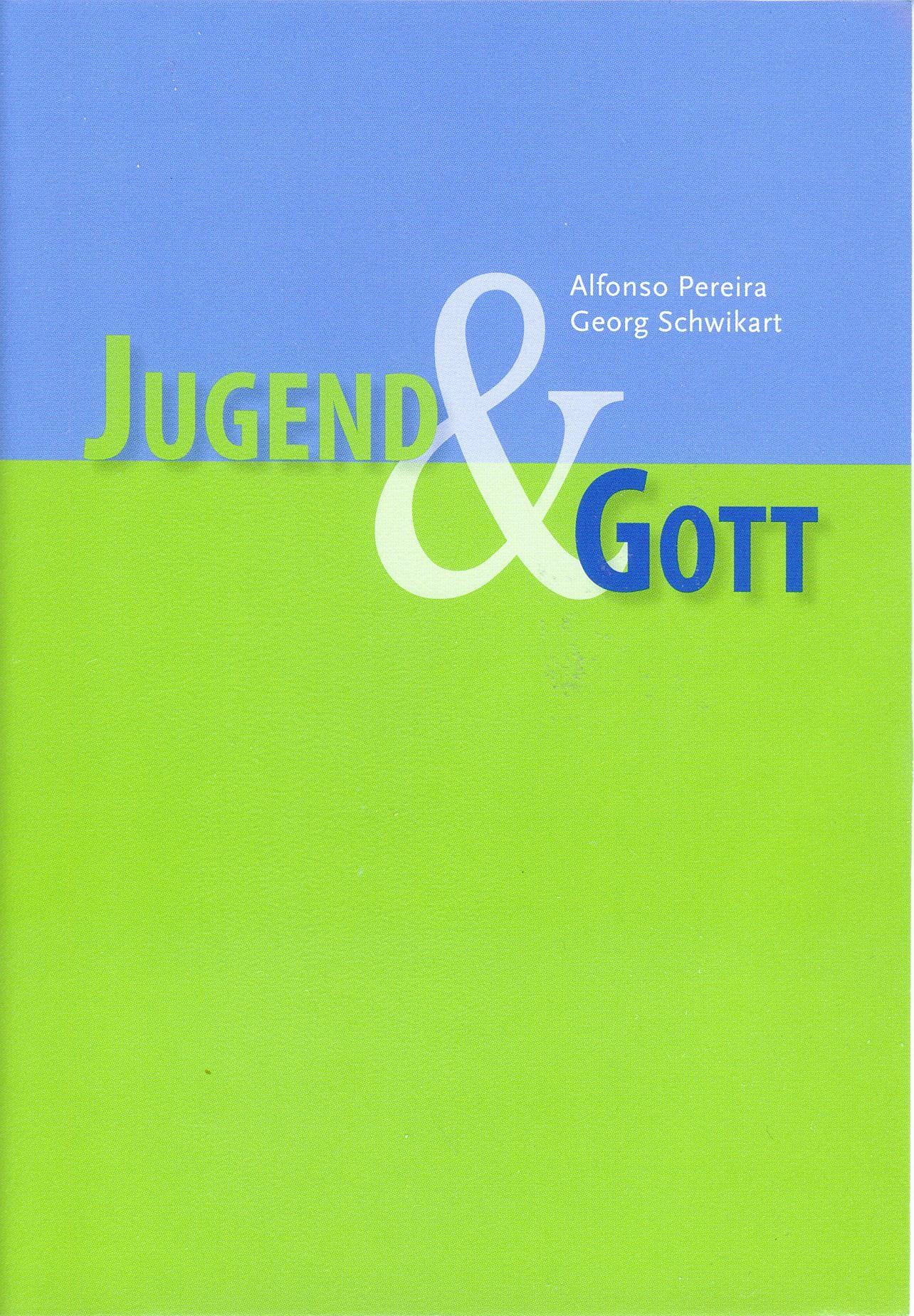Cover: Jugend und Gott