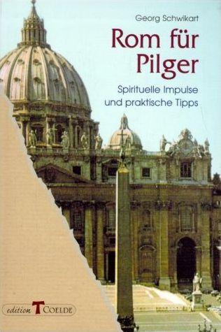 Cover: Rom für Pilger