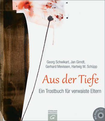 Cover: Aus der Tiefe