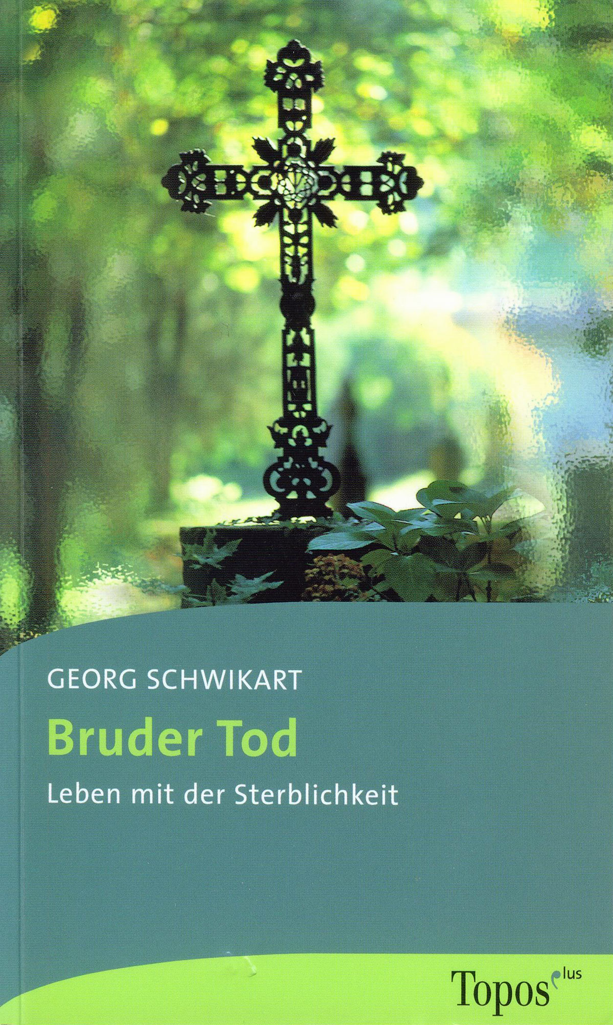 Cover: Bruder Tod