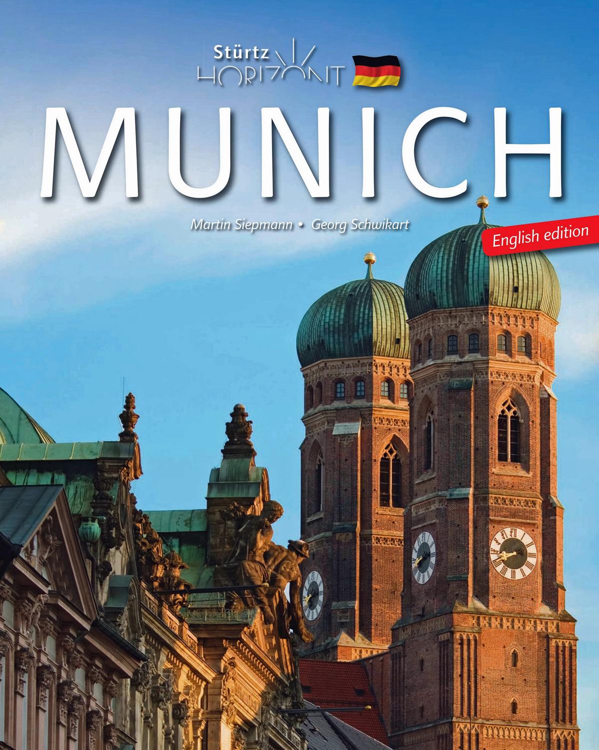 Cover: Munich
