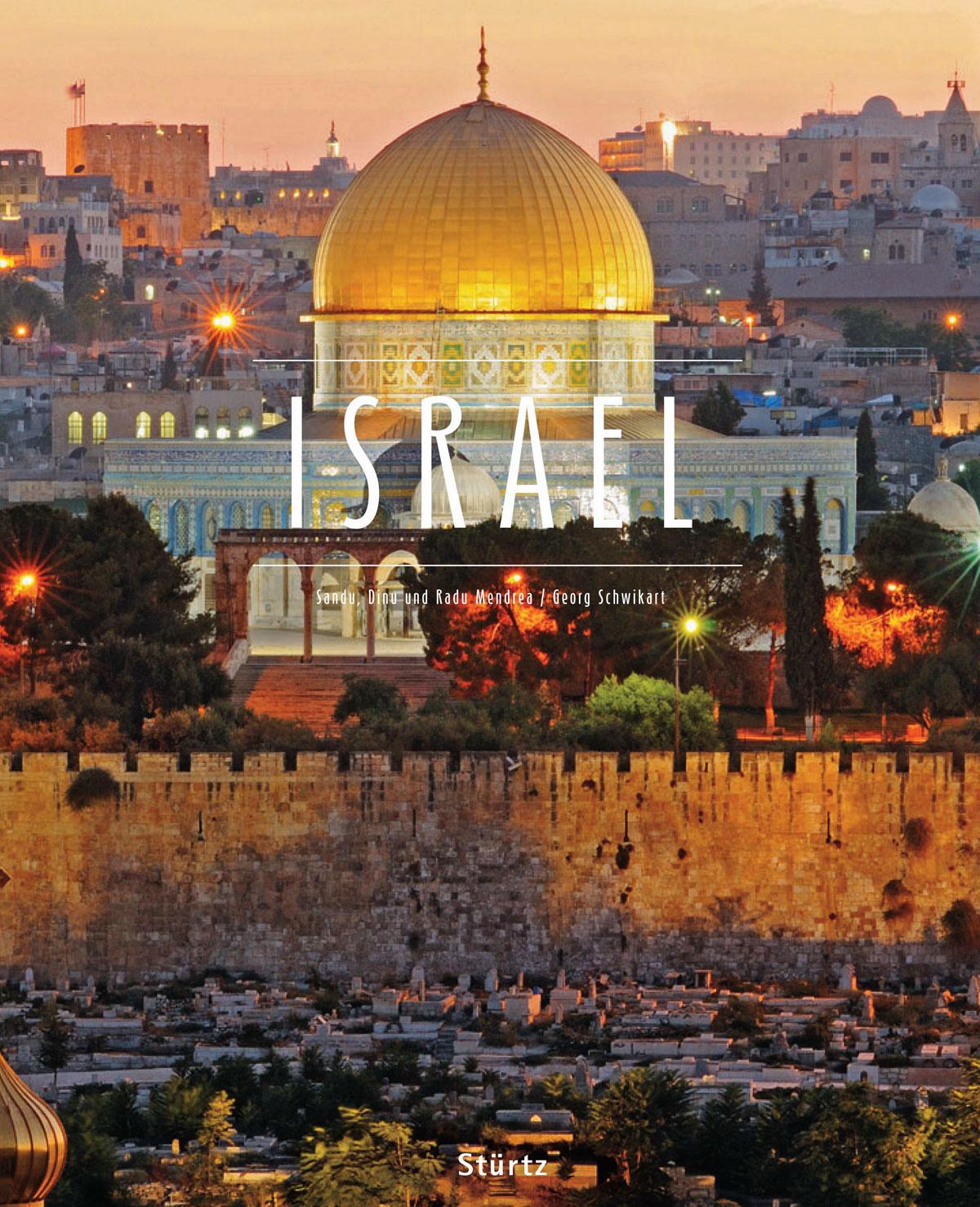 Cover: Israel (Reihe Premium)