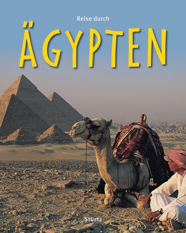 Cover: Reise durch Ägypten