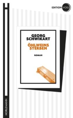 Cover: Öhlweins Sterben