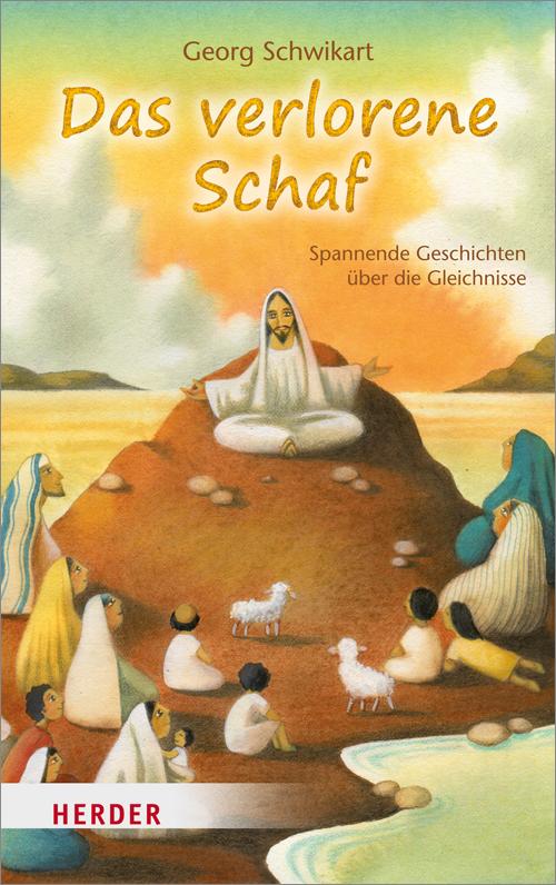 Cover: Das verlorene Schaf